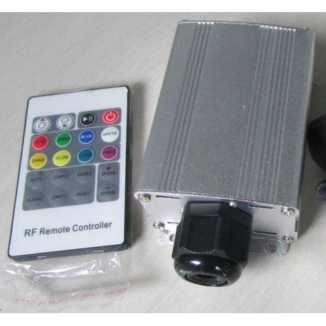 Générateur LED 5 Watts RGB