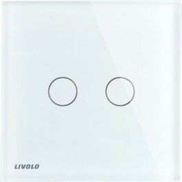 Livolo Commande volet roulant - Store VL-C702W