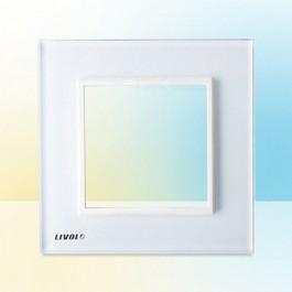 LIVOLO Panneau de Cristal Simple