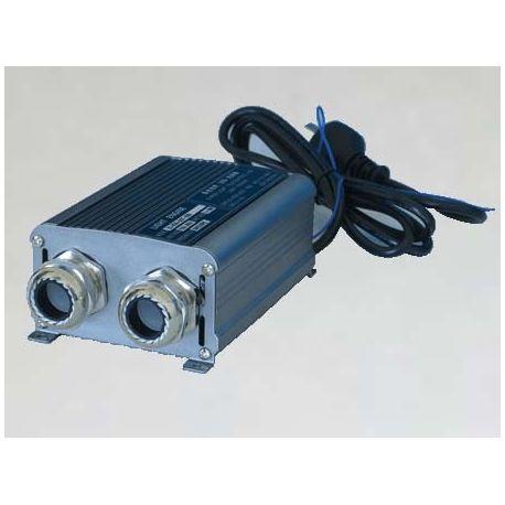 Générateur double LED 32 Watts RGB