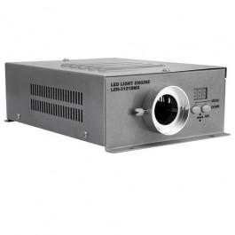Générateur de lumière LED - RGBW - 36W - LEH-4091DMX