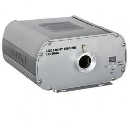 Générateur de lumière LED RGBW - 36W - LEI-4091-DMX