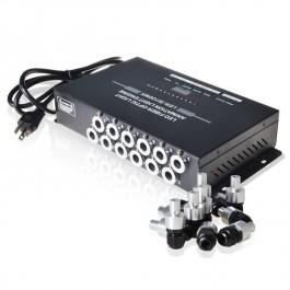 Generateue de LED Pro LEN-3012-DMX/ANI