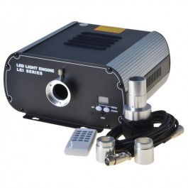 Générateur de lumière LED Blanc - 40W - LEI-4001