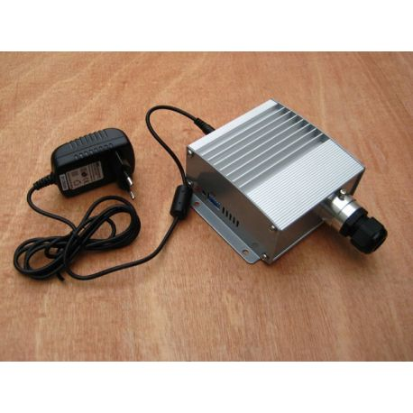 Générateur LED 4*3 Watts RGBW DMX