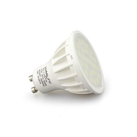 Ampoule ECO GU10 SMD LED 4.5 Watts
