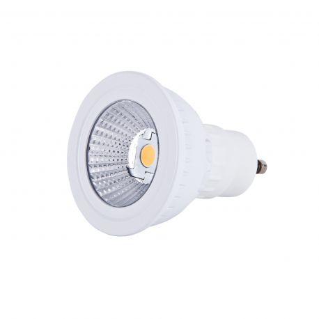 Ampoule GU10 COB LED 5 Watts