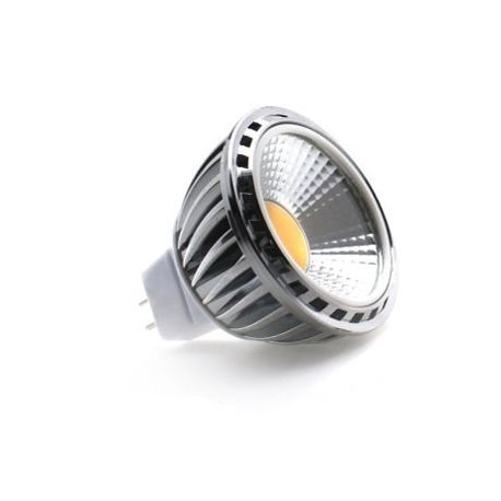 Ampoule ECO MR16 GU5.3 COB LED 4.5 Watts