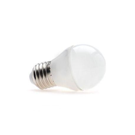Ampoule E27 SMD LED 4.5 Watts