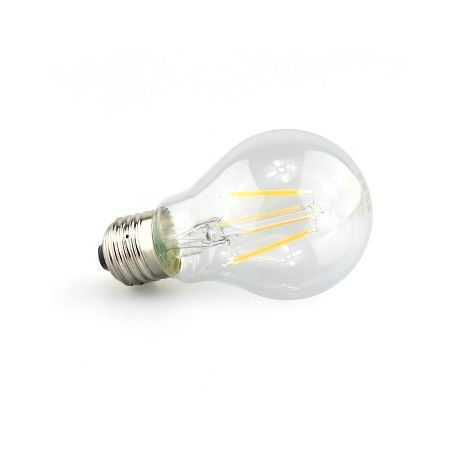 Ampoule E27 FILAMENT LED 4 Watts
