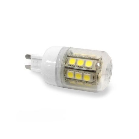 Ampoule G9 SMD LED 4.5 Watts