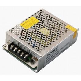 Alimentation électronique 12VCC boitier métal