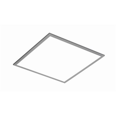 Dalle LED carrée ultra plate 20 Watts