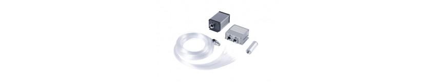 Générateur Lumière Led pour Éclairage Fibre Optique et Kit Ciel Étoilé