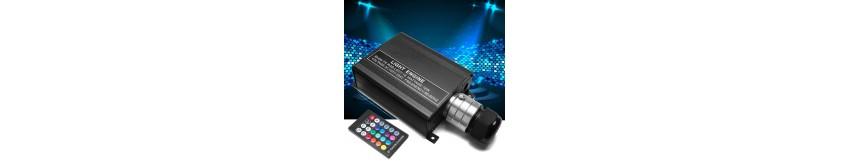 Générateur de Lumière LED Pro
